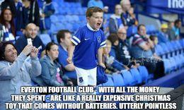 Everton funny memes