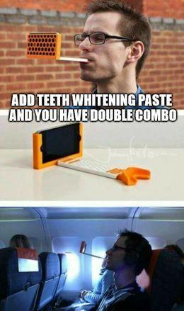 Double combo memes