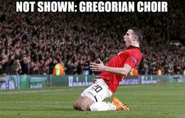 Gregorian choir memes