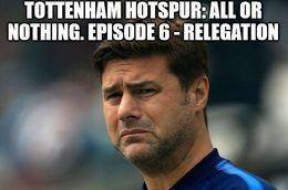 Relegation funny memes