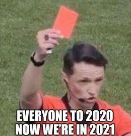 Now were memes