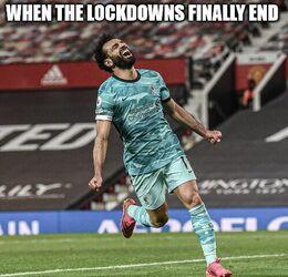 Finally end memes