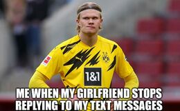 Text messages memes