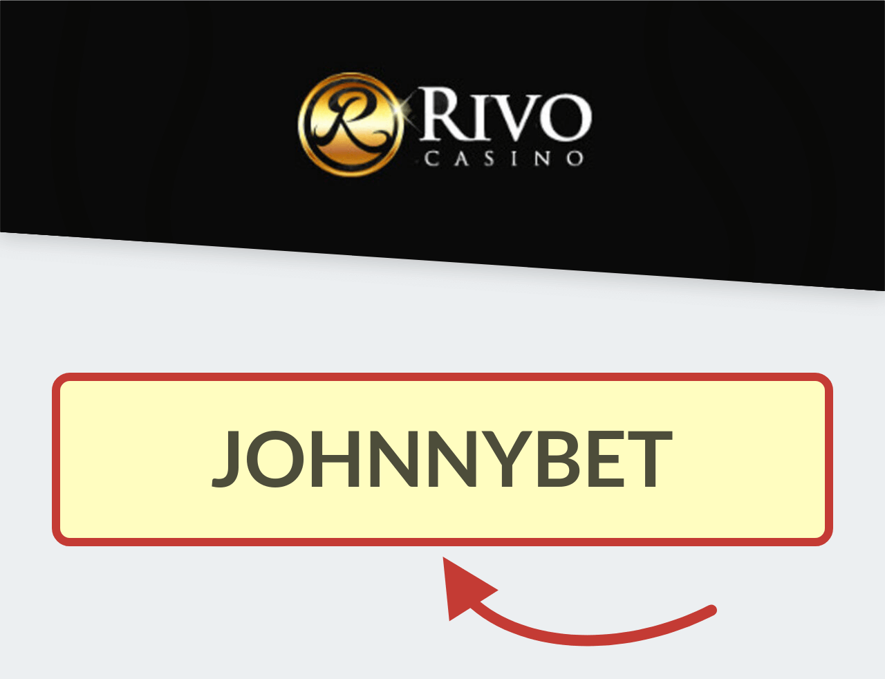 Rivo Casino Бонусный код