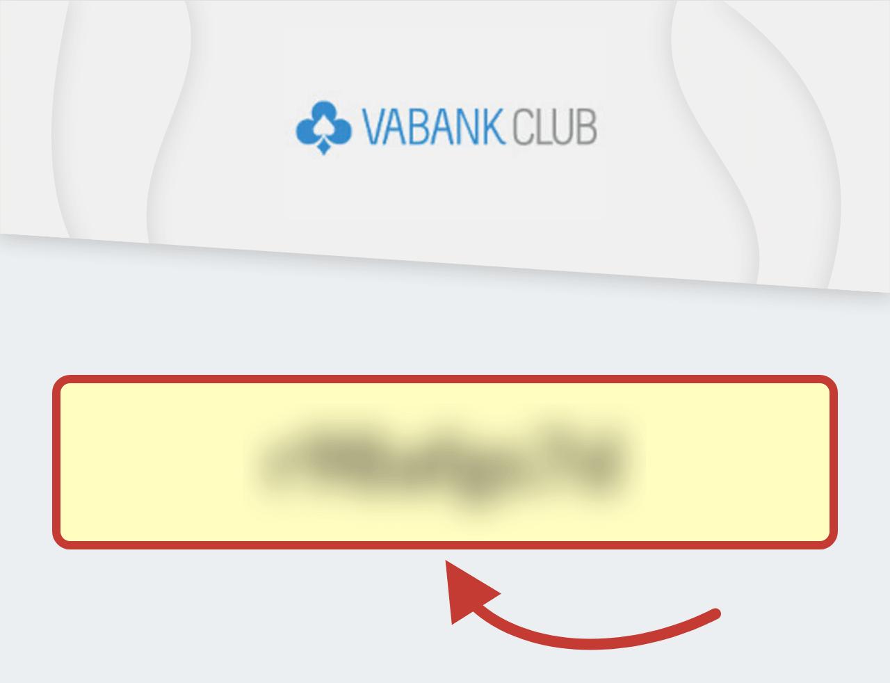 Vabank Club Casino