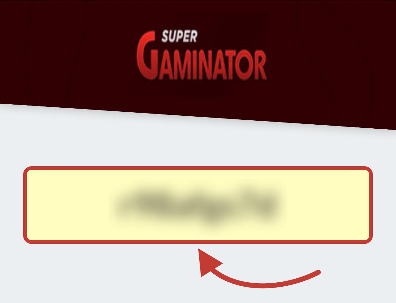 Super Gaminator Casinos код купона