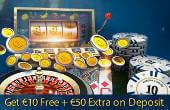 Europa Casino код бонуса